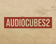 Audio Cubes Logo